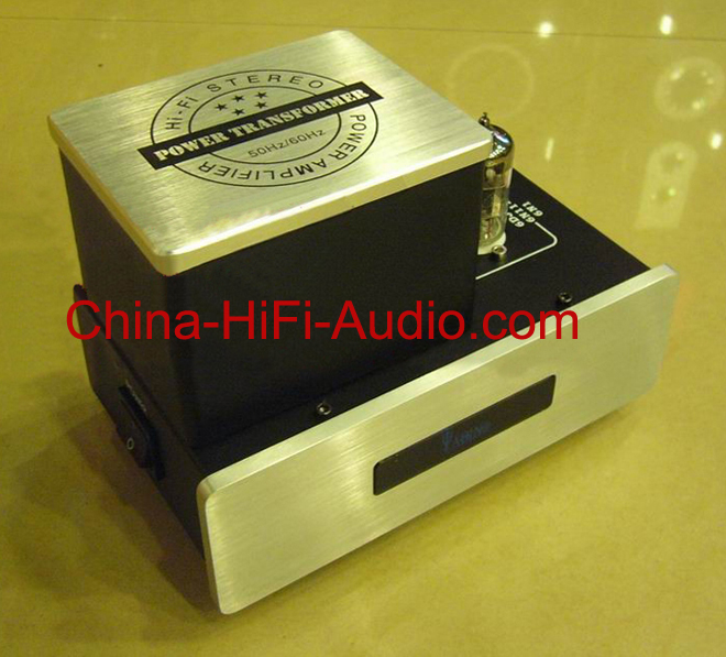 YAQIN CD1 Buffer Processor tube 6N1 get nice sound For CD/DVD